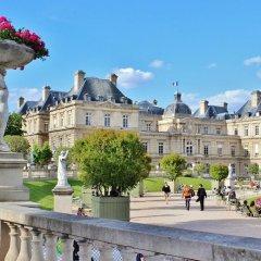 Отель Observatoire Luxembourg фото 3