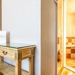 Отель Villa Alessandra 4* Номер Бизнес фото 3