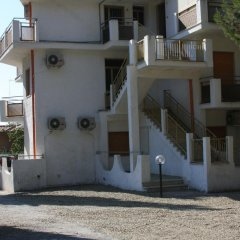 Отель Terralcantara Villa Del Mare Апартаменты фото 3