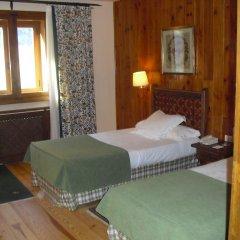 Отель Parador De Bielsa Huesca 3* Стандартный номер с 2 отдельными кроватями фото 4