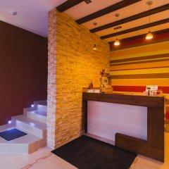 Мини-Отель Rooms & Breakfast спа