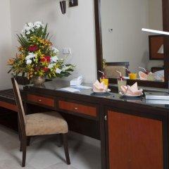 AMC Royal Hotel & Spa - All Inclusive 5* Стандартный номер с различными типами кроватей фото 3