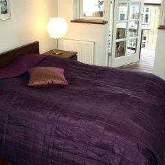 Отель Copenhagen Apartments Дания, Копенгаген - отзывы, цены и фото номеров - забронировать отель Copenhagen Apartments онлайн комната для гостей фото 2