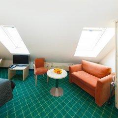 Hotel & Apartments Zarenhof Berlin Prenzlauer Berg 4* Номер Комфорт с разными типами кроватей фото 2