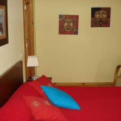 Отель Moinhos da Tia Antoninha 3* Вилла с различными типами кроватей фото 3