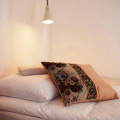 Тайга Хостел Кровать в общем номере с двухъярусной кроватью фото 10