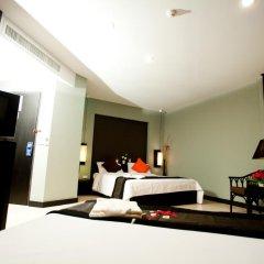 Miramar Hotel 4* Номер Делюкс с различными типами кроватей фото 3