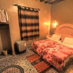 Отель Riad Kemkem Марокко, Мерзуга - отзывы, цены и фото номеров - забронировать отель Riad Kemkem онлайн комната для гостей фото 3
