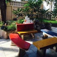 Отель Jaidee Hostel Таиланд, Бангкок - отзывы, цены и фото номеров - забронировать отель Jaidee Hostel онлайн
