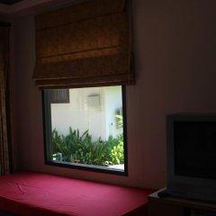 Отель Golden Bay Cottage 3* Бунгало с различными типами кроватей фото 3