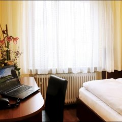 Atlas City Hotel 3* Стандартный номер с различными типами кроватей