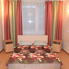 Отель Жилое помещение Корона Екатеринбург комната для гостей фото 2