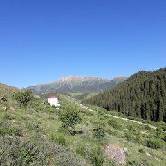 Отель GD Dinar Sky Кыргызстан, Каракол - отзывы, цены и фото номеров - забронировать отель GD Dinar Sky онлайн фото 5