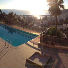 Отель Petit appartement Carnot бассейн фото 2