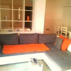 Отель Azzura Flats Албания, Саранда - отзывы, цены и фото номеров - забронировать отель Azzura Flats онлайн комната для гостей фото 5