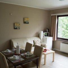 Отель Budget Flats Brussels 2* Студия с различными типами кроватей фото 2