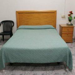 Отель Hostal El Rincon Стандартный номер фото 7