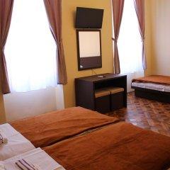 Отель Crystal Lux комната для гостей фото 3