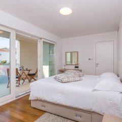 Отель Dubrovnik Luxury Residence-L`Orangerie 4* Улучшенные апартаменты с различными типами кроватей фото 6
