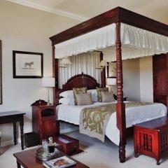Отель Founders Lodge by Mantis 4* Президентский люкс с различными типами кроватей