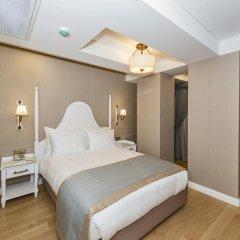 Hanna Hotel 4* Стандартный номер с различными типами кроватей