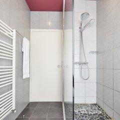 Hotel Des Artistes ванная