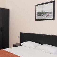 Гостиница Voyage Hotels Мезонин 3* Улучшенный номер с различными типами кроватей