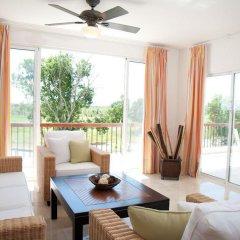 Отель Karibo Punta Cana 4* Улучшенный номер фото 10