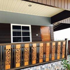 Отель Benwadee Resort 2* Номер категории Эконом с различными типами кроватей фото 19