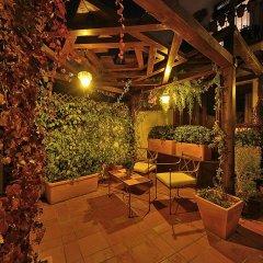 Отель Solar MontesClaros 2* Стандартный номер с различными типами кроватей фото 4