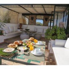 Отель La Maison de Tanger Марокко, Танжер - отзывы, цены и фото номеров - забронировать отель La Maison de Tanger онлайн питание