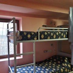 Хостел Vagary Кровать в женском общем номере с двухъярусной кроватью