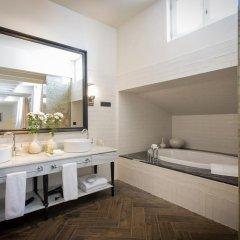 Only YOU Boutique Hotel Madrid 4* Люкс повышенной комфортности с различными типами кроватей фото 4