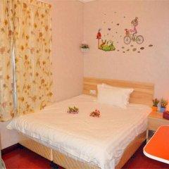 Отель Xiamen Luxin Xiaozhan Китай, Сямынь - отзывы, цены и фото номеров - забронировать отель Xiamen Luxin Xiaozhan онлайн комната для гостей фото 4