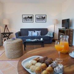 Отель Pierre & Vacances Village Club Fuerteventura OrigoMare 4* Вилла с различными типами кроватей фото 11