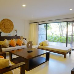 Отель Santipura Residences Hua Hin by Variety Hotels комната для гостей фото 5