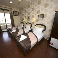 Grand Sina Hotel Стандартный номер с различными типами кроватей фото 14