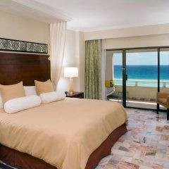 Отель Omni Cancun Hotel & Villas - Все включено Мексика, Канкун - 1 отзыв об отеле, цены и фото номеров - забронировать отель Omni Cancun Hotel & Villas - Все включено онлайн фото 2