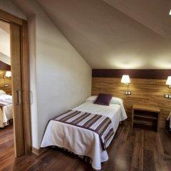 Отель Don Paco 3* Стандартный номер с различными типами кроватей фото 7