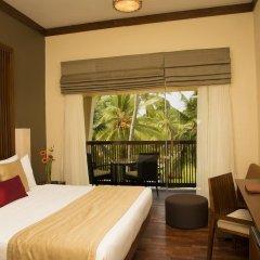 Отель Eden Resort & Spa 4* Улучшенный номер с различными типами кроватей фото 2