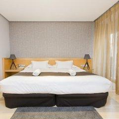 Jardin Botanico Hotel Boutique 3* Улучшенный номер с различными типами кроватей фото 12