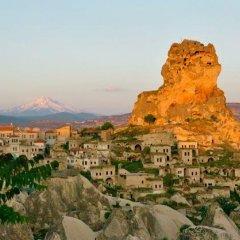 Lamihan Hotel Cappadocia пляж фото 2