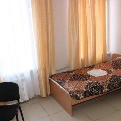 Отель Купец Стандартный номер фото 8