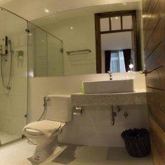 Отель Green View Village Resort 3* Номер категории Эконом с различными типами кроватей