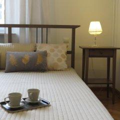Отель Apartament Senatorska Варшава в номере