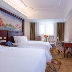 Отель Vienna Dameisha Binhai Mingzhu Шэньчжэнь комната для гостей фото 5