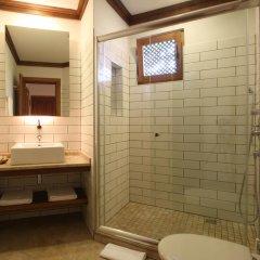 Montana Pine Resort Турция, Олудениз - 2 отзыва об отеле, цены и фото номеров - забронировать отель Montana Pine Resort - All Inclusive онлайн ванная