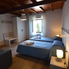 Отель Agriturismo La Filanda Манерба-дель-Гарда комната для гостей фото 7
