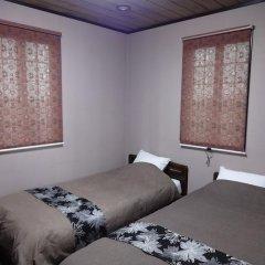 Отель Izukogen Onsen J Garden 3* Стандартный номер фото 12
