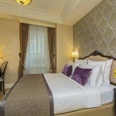 Meroddi Bagdatliyan Hotel 3* Номер Делюкс с двуспальной кроватью